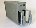 LaCie 2big Network 2 externe RAID Festplatte Ohne Festplatte 001