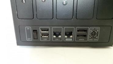LaCie 5big Network 2 externe RAID Festplatte 3 TB ++Sehr Gut++Geprüft++ – Bild 3