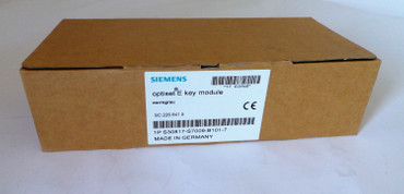 Siemens Optiset E Key Module – Bild 2