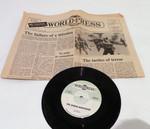 Sprechende Zeitung mit Schalplatte Nr 517 / 1.8.1971 001