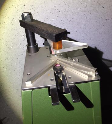 Rahmenheftmaschine Schleicher ++ Wie neu ++  – Bild 8