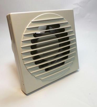 RUG Ventilator 100 AN  – Bild 2