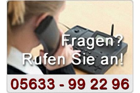Hotline 05633-992296
