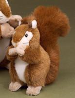 FÖRSTER Eichhörnchen klein 16cm #1168
