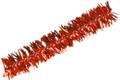 URSUS Chenilledraht/Pfeifenputzer 50cm 10 St. metallic-rot