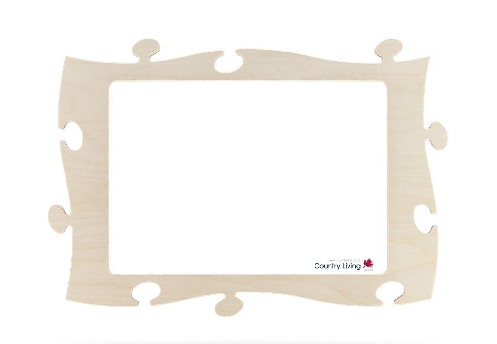 Erfreut 16 X 20 Puzzle Rahmen Fotos - Benutzerdefinierte ...