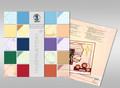 URSUS Scrapbook paper Block Christliche Symbole 30,5x30,5cm 20 Blatt