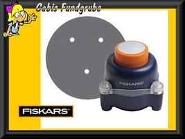 Fiskars Everywhere Window Punch - Kreis
