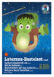 URSUS Laternen-Bastelset 31 - Monsterchen
