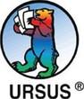 URSUS Vegatex Basic 50x75 cm gerollt
