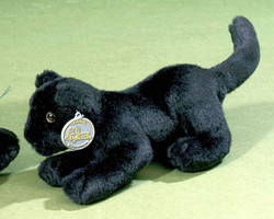 FÖRSTER Panther-Baby 25cm #7410