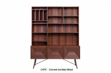 CAPE-Regal, Schrank