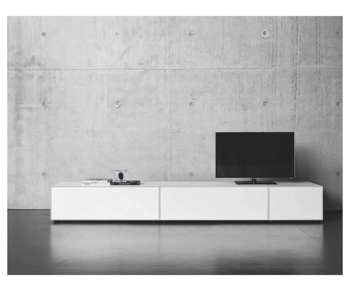 Piure Nex Pur Box - Klappenbox 37,5 x 120 cm (HxB) 002