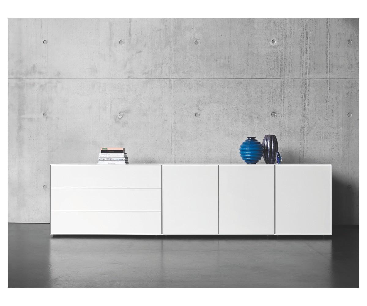Piure Nex Pur Box - Schubkasten-Box 37,5 x 60 cm (HxB) 002