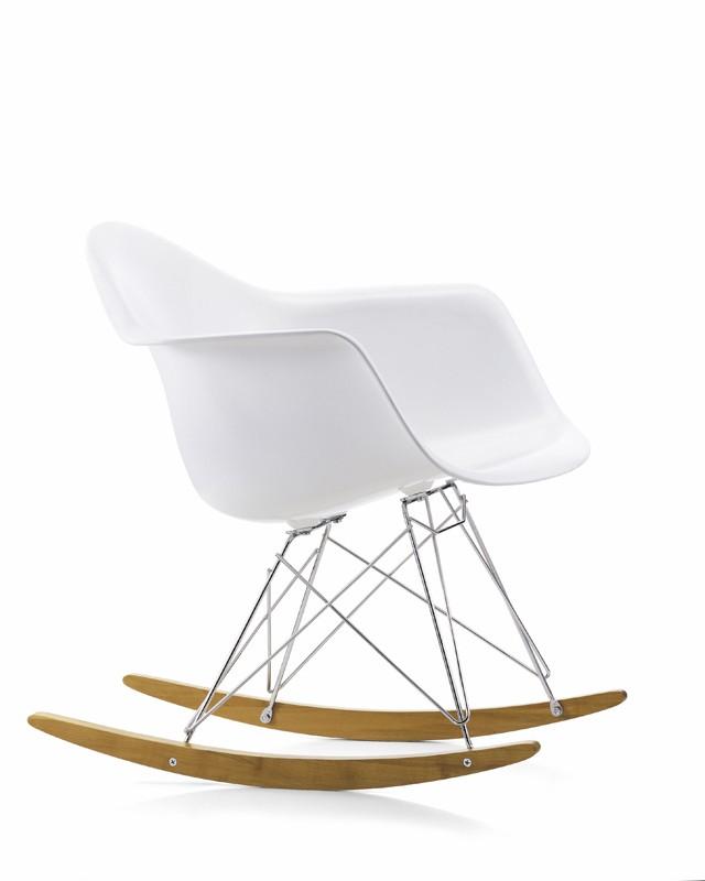 Vitra Stuhl Armlehne Eames RAR Charles & Ray Eames 008