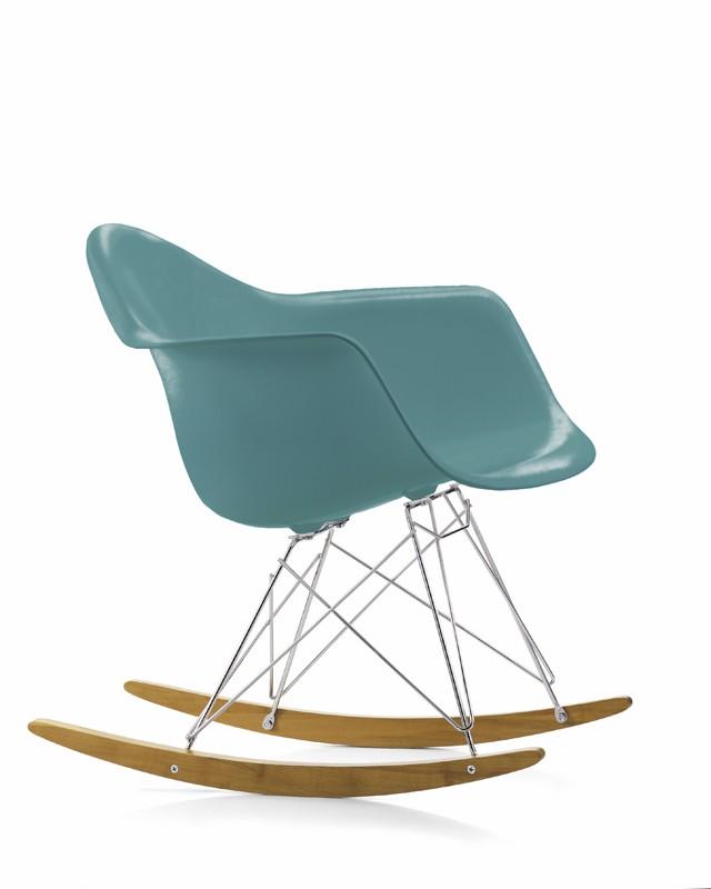 Vitra Stuhl Armlehne Eames RAR Charles & Ray Eames 006