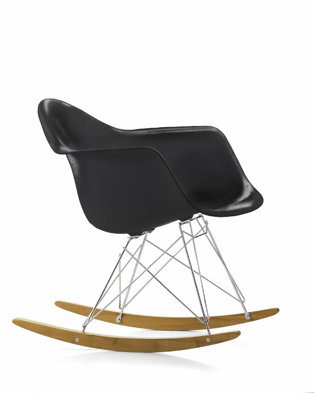 Vitra Stuhl RAR by Charles & Ray Eames