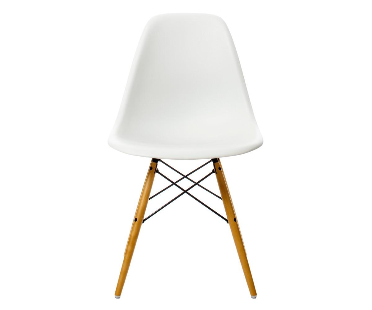 Ergonomische designerstuhl eames chair von vitra for Charles eames stuhl