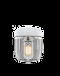 Vita Leuchtenschirm | Acorn Polished Steel Bild 2