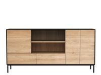 Sideboard Blackbird - Dreitürig Bild 3