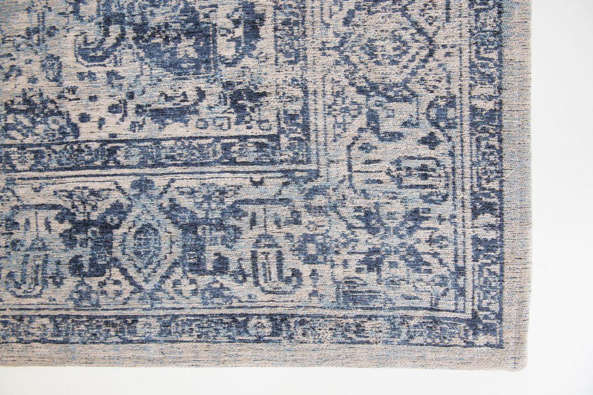 Vintageteppich | Fairfield Blueborder 003