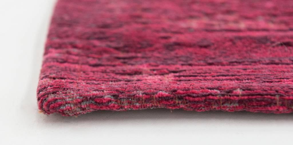 Vintageteppich | Medaillon Lila 004