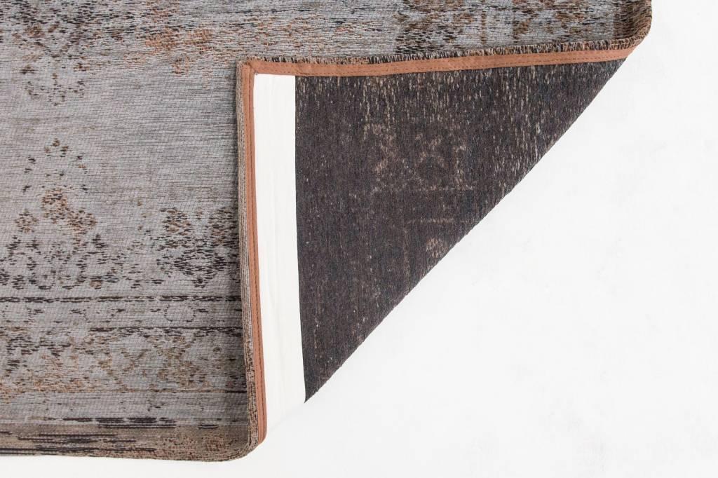 Vintageteppich | Grey Brown 006
