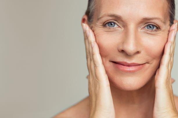 Coenzym Q10 unterstützt die Regeneration unserer Zellen.