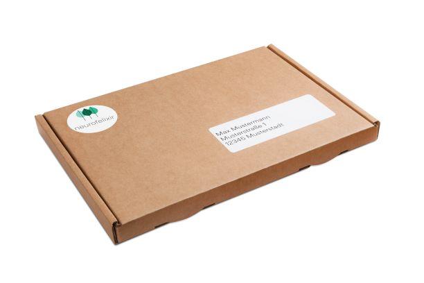 Bestellen Sie noch heute Ihr kostenfreies neurofelixir® Infopaket.