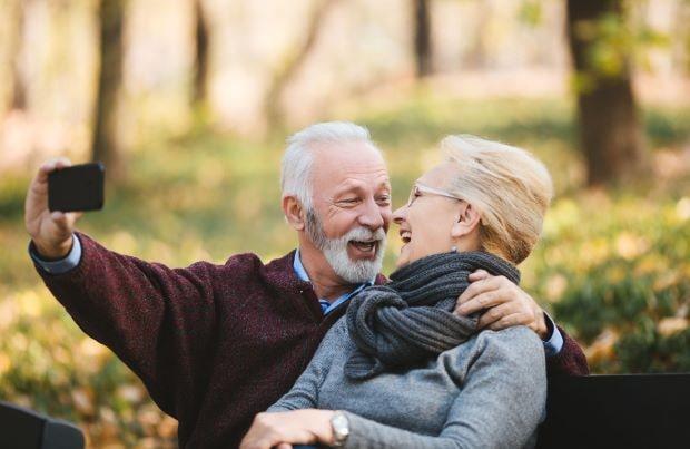 Anwender mit Morbus Parkinson berichten über ihre Erfahrung mit neurofelixir®.