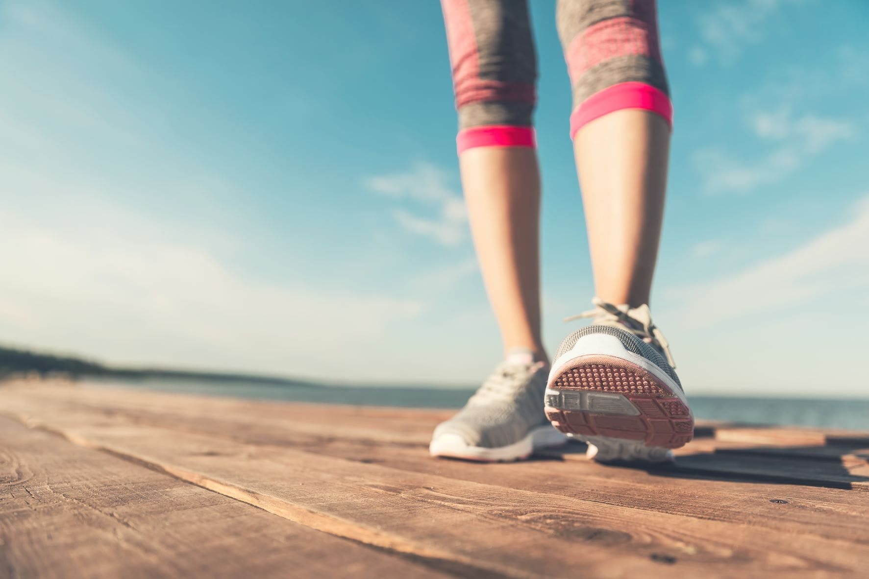 Die Polypille Sport wirkt sich auch positiv auf den Verlauf einer MS Erkrankung aus.
