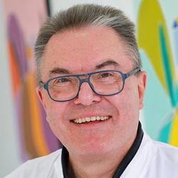 Dr. med. Hans-Ulrich Jabs