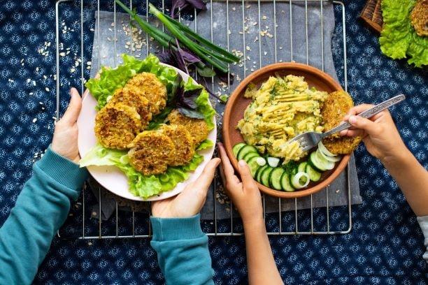Eine abwechslungsreiche und nahrhafte Ernährung ist für Morbus Parkinson Patienten besonders wichtig.