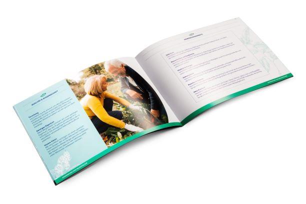 Erfahren Sie mehr über neurofelixir® mit unserer Broschüre.