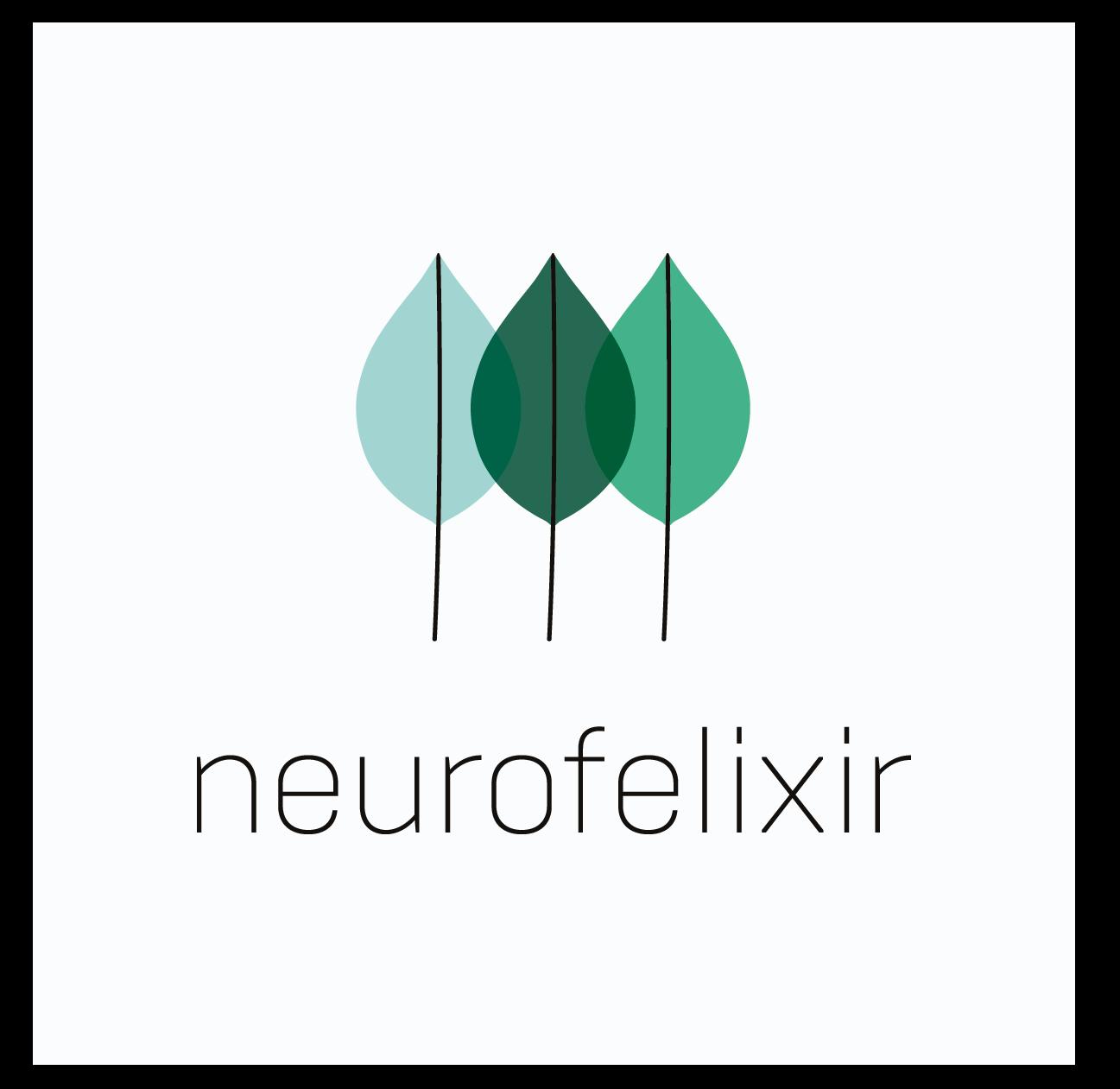 neurofelixir® entwickelt innovative komplexe vegane Nahrungsergänzungsmittel.