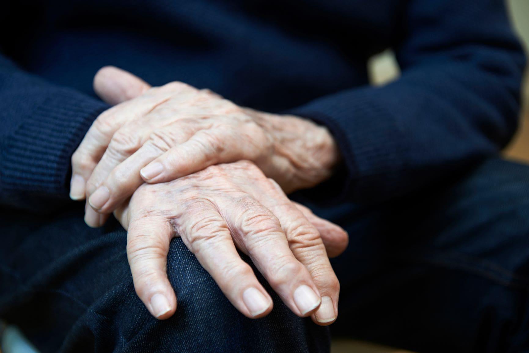 Was ist Morbus Parkinson