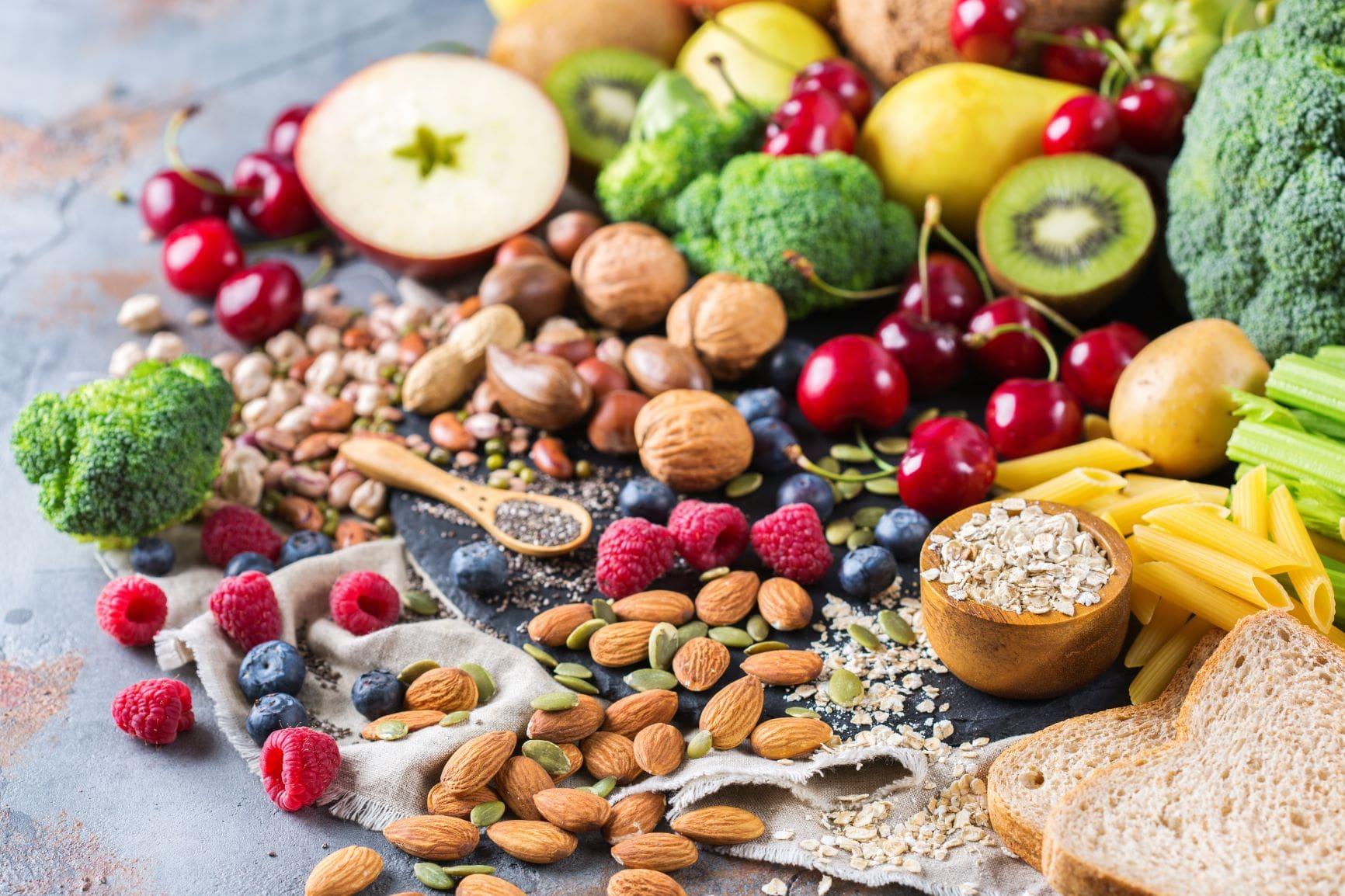 Vitaminmangel im Alter