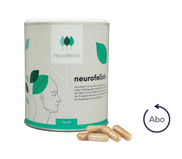neurofelixir® Kapseln Komfort-Lieferung – Bild 1