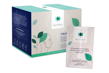 neurofelixir® powder 30 sachets