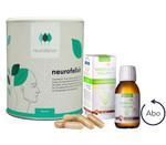 neurofelixir® powder + Omega-3 Vegan oil comfort delivery 001