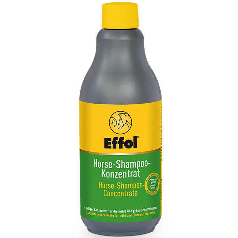 Effol Horse Shampoo Konzentrat - 500ml Flasche