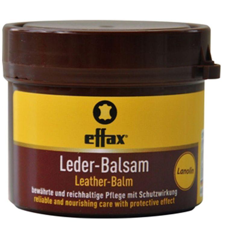 Effax Leder-Balsam 50ml Dose