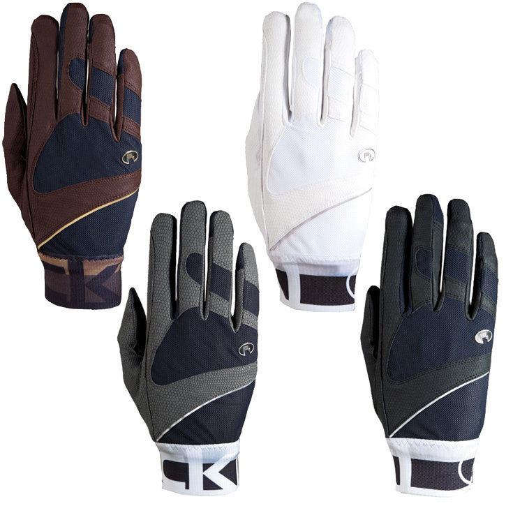 Roeckl Handschuh MILTON in vier Farben NEU (3301-264)