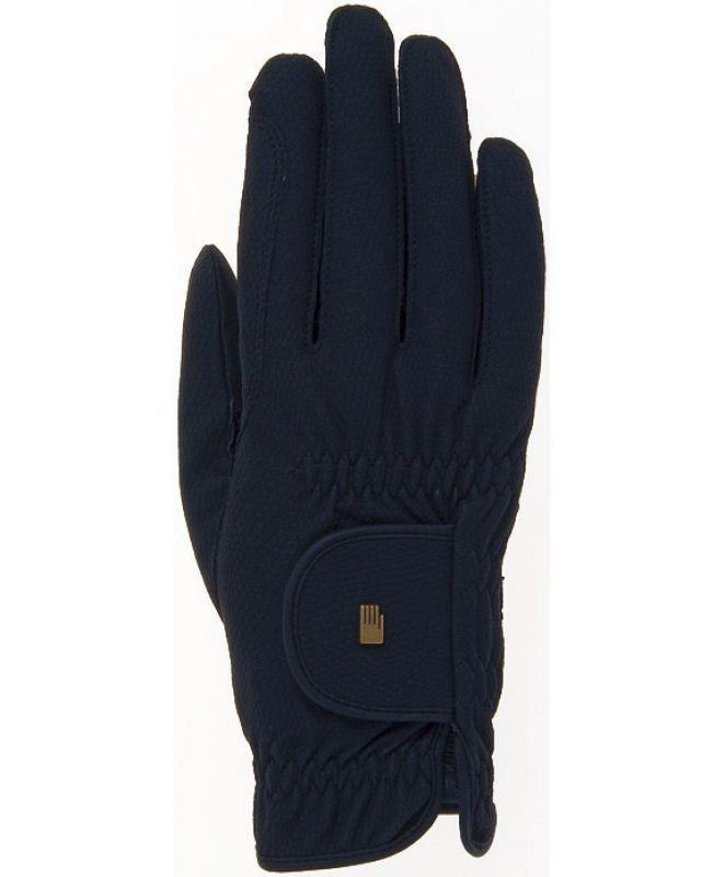 Roeckl Handschuh Light & Grip, Farbe schwarz (3301-208-000)