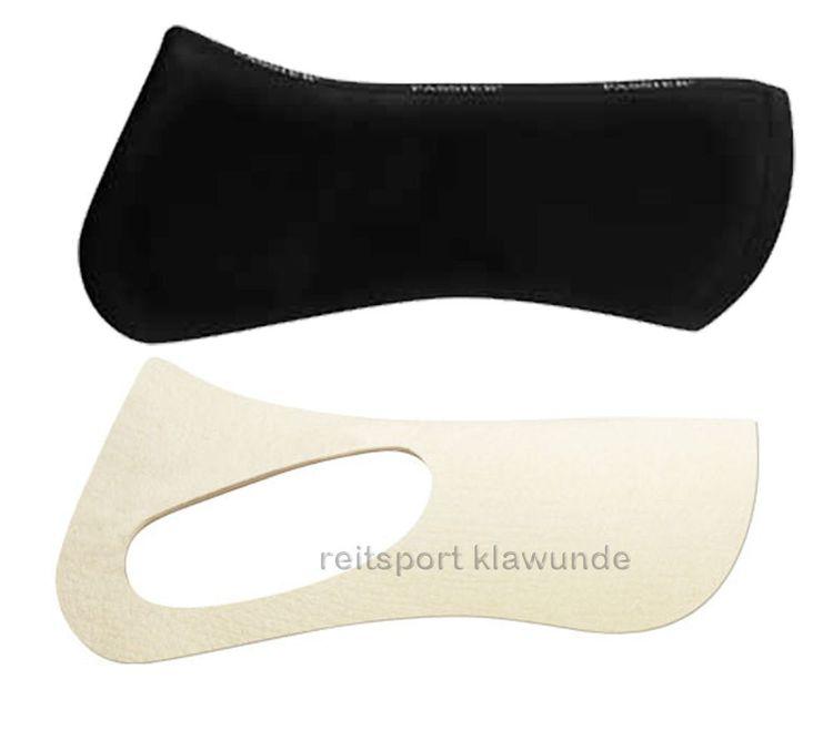 Passier Trapezmuskelentlastungspad Farbe schwarz (TEP)