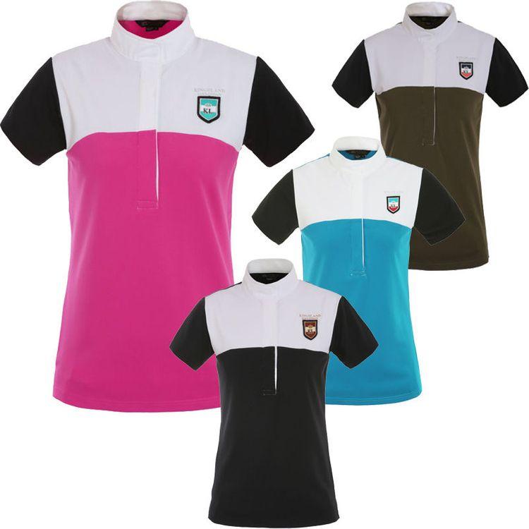 Kingsland Damen Show Shirt ALCOMA