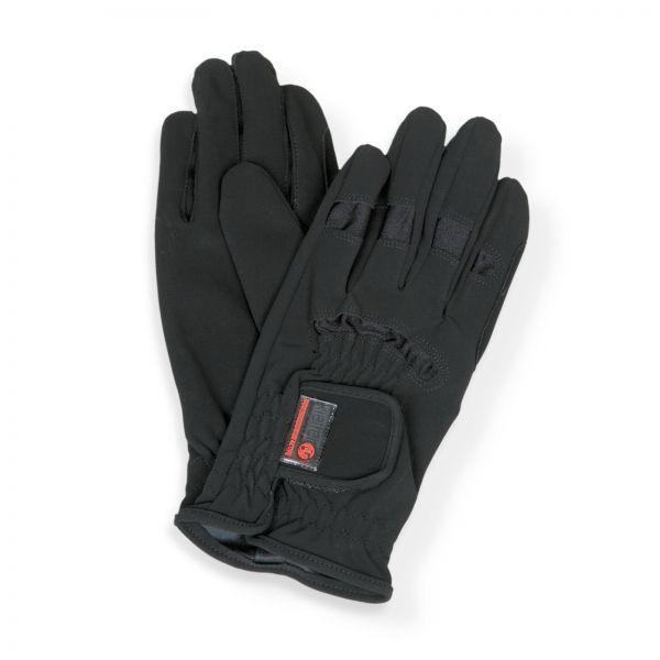 """Kieffer Handschuhe in schwarz """"Modell Madrid"""" - top Qualität"""