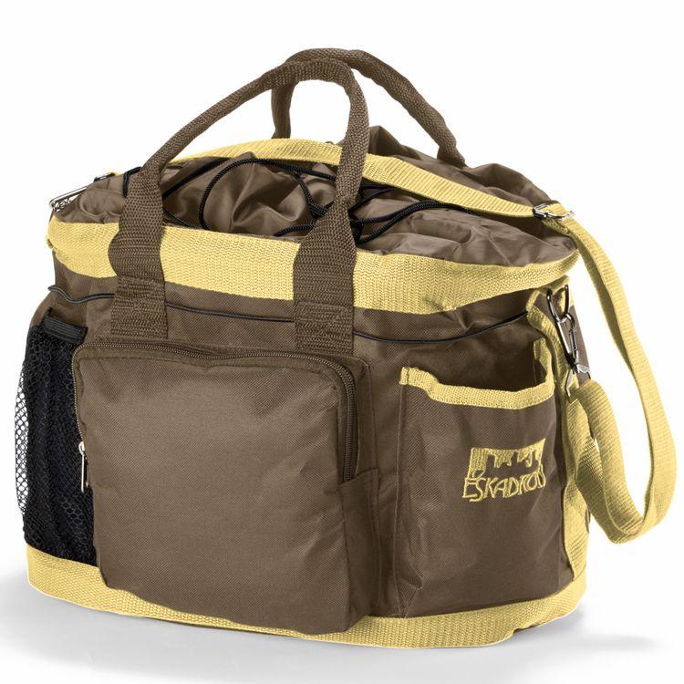 Eskadron toffee-yellow Accessoire-Bag (Turnier-/Zubehörtasche)