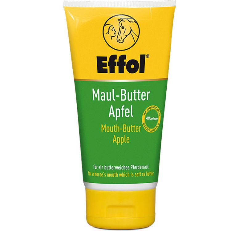 Effol Maul Butter Apfel - 150ml Tube