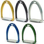 Tech Stirrups Steigbügel Springen Classical - sehr viele Farbvarianten 001